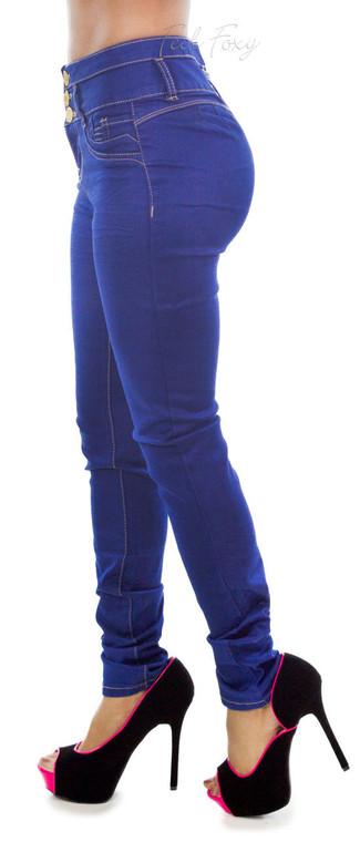 Celestial Butt Lift Jeans