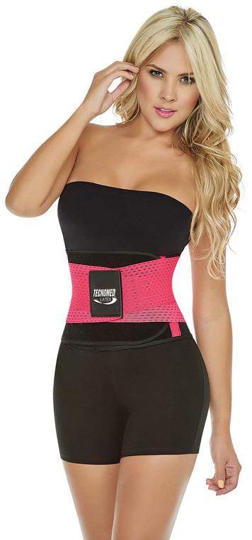 Latex Gym Belt