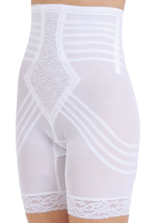Shapette High Waist Leg Shaper Firm