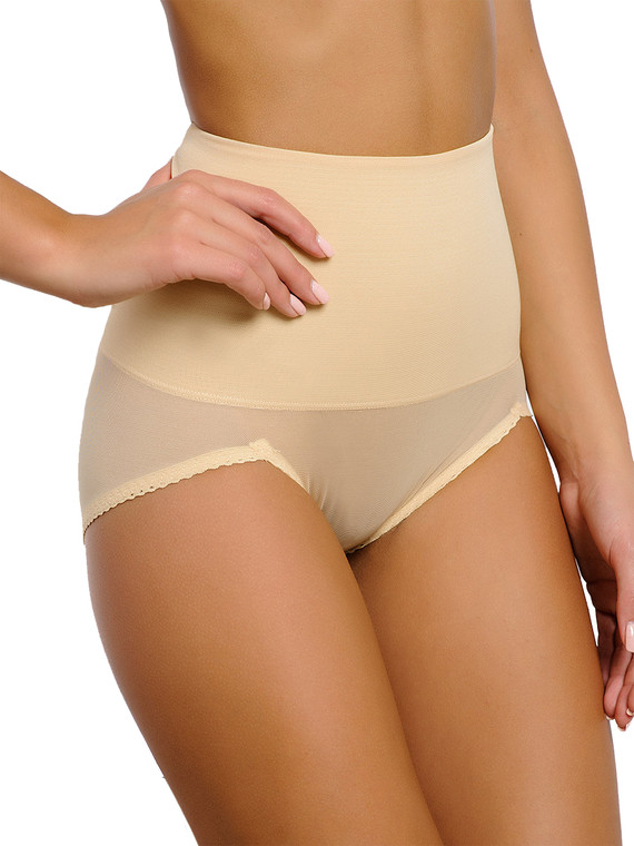 Wide Band Light Shaping Panty Brief