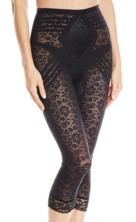 Lacette Extra Firm Shaping Capri Pant