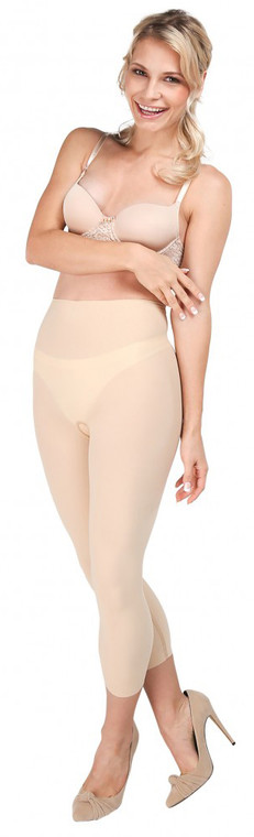 Aloe and Vitamin E Body Slimming Capri