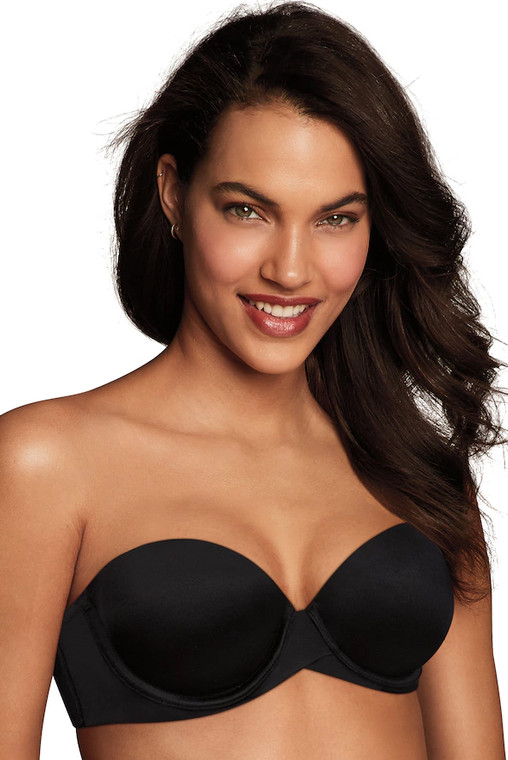 Love the Lift Push-Up & In Strapless Bra
