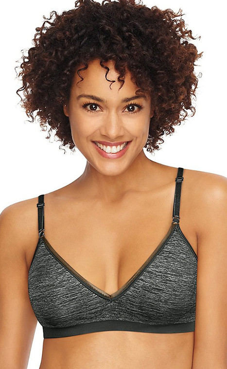 Comfy Support ComfortFlex Fit® Wirefree Bra