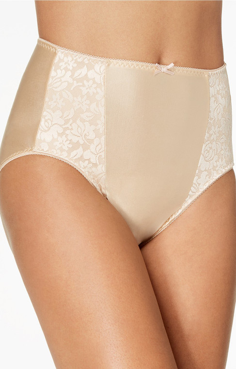 Double Support High-Cut Brief 3-Pack