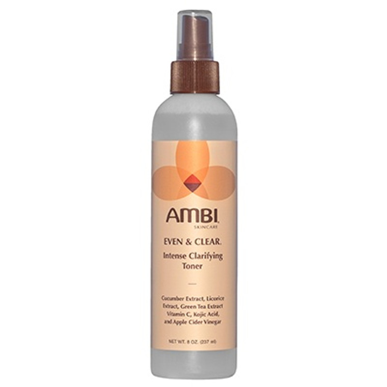 AMBI® Even & Clear® Intense Clarifying Toner 8oz