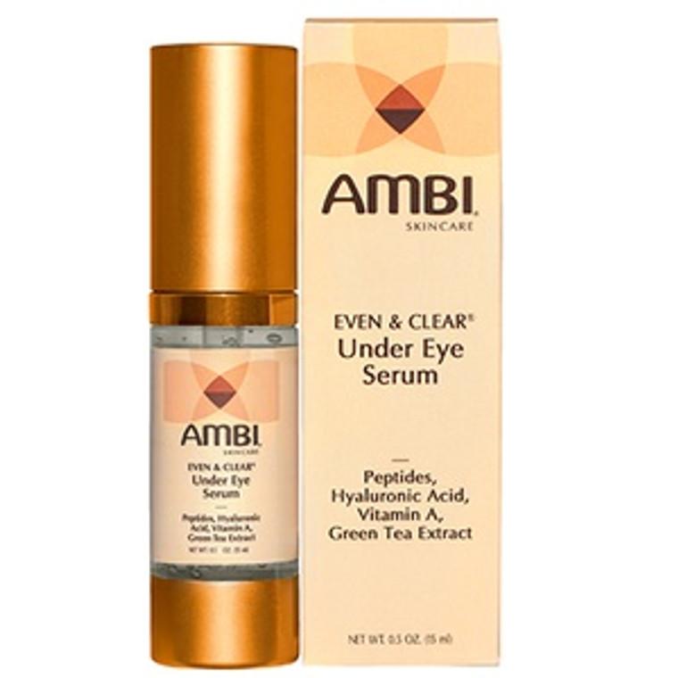 AMBI® Even & Clear® Under Eye Serum 0.5oz