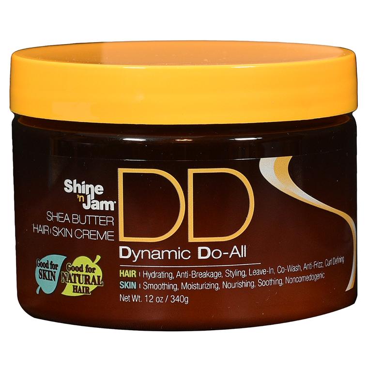 DYNAMIC DO-ALL CRÉME FOR HAIR | SKIN 12oz/3oz