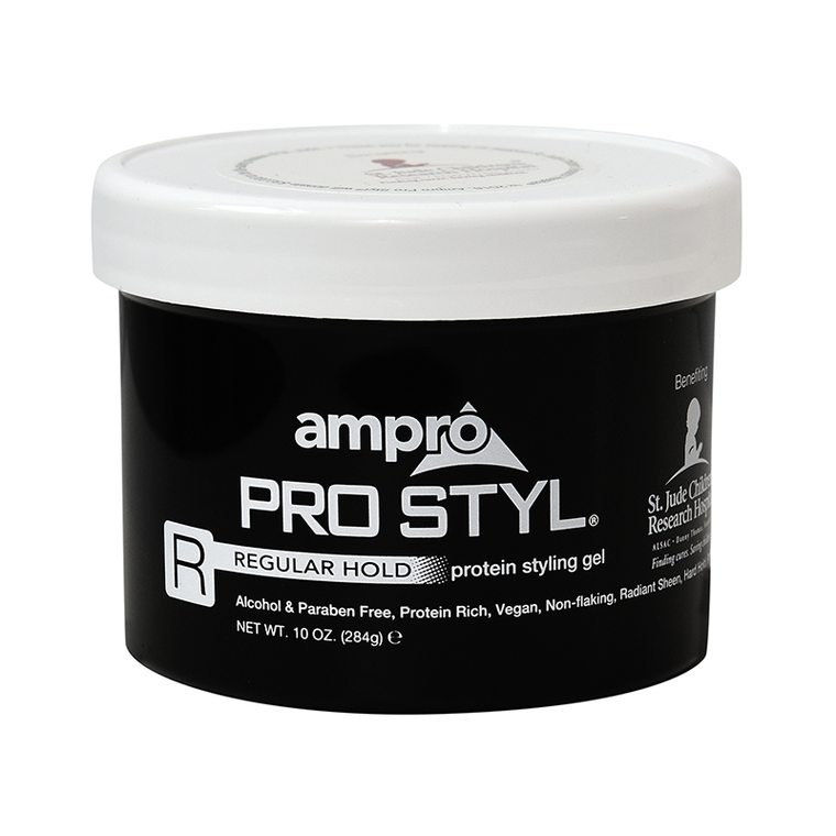 PROTEIN STYLING GEL | REGULAR HOLD 10oz/15oz