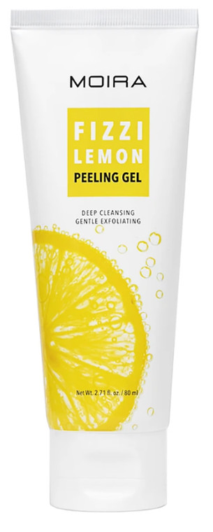 FIZZI LEMON PEELING GEL