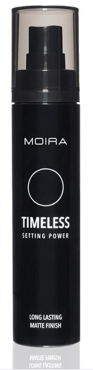 Moira TIMELESS SETTING POWER
