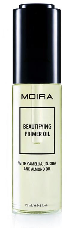 Moira BEAUTIFYING PRIMER OIL