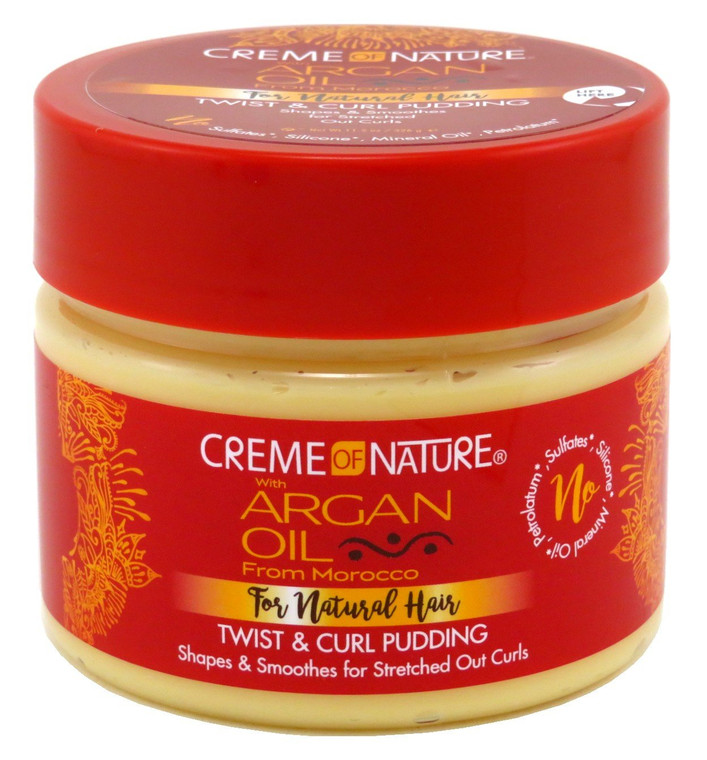 Twist & Curl Pudding Curl Enhancing Creme 11.5 0z