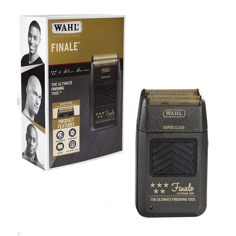 Wahl Professional 5 Star Series Finale Finishing Tool #8164