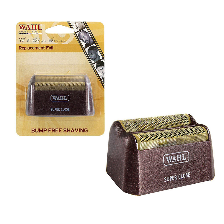 Wahl Professional 5-Star Series Replacement Gold Foil 7031-200