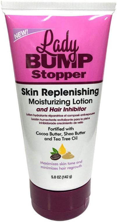 Lady Bump Stopper Skin Replenishing Moisturizing Lotion
