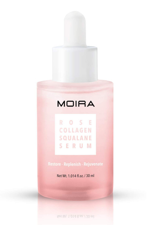 MOIRA ROSE COLLAGEN SQUALANE SERUM