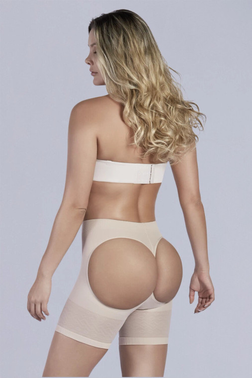 SPECIAL BUTT LIFT THERMAL THIGH SLIMMER
