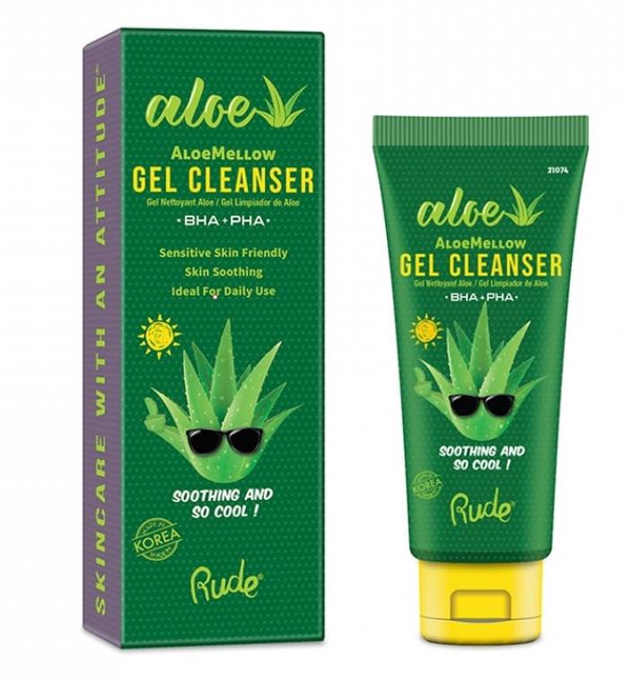AloeMellow Gel Cleanser