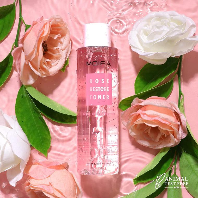 Rose Restore Toner