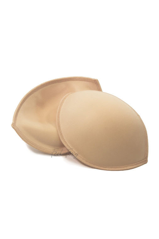 Silicone Filled Push-up Pads