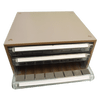 Tray Inserts for Tissue Cassette Storage 20 Case Cabinet, 143000, for Histology