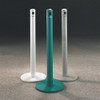 """Value Cigarette Smokers Post, 3"""" x 43.5"""" Floor Standing, Choose Color"""