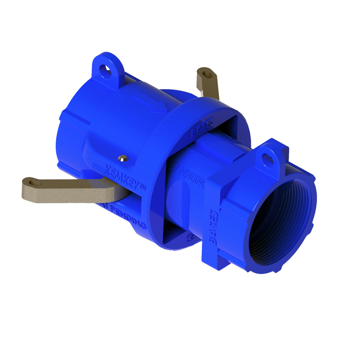 VXB Brand Japan MJC-40CSK-GR 1//2 inch to 25mm Jaw-Type Flexible Coupling Coupling Bore 2 Diameter:25mm Coupling Length 66 Coupling Outer Diameter:40