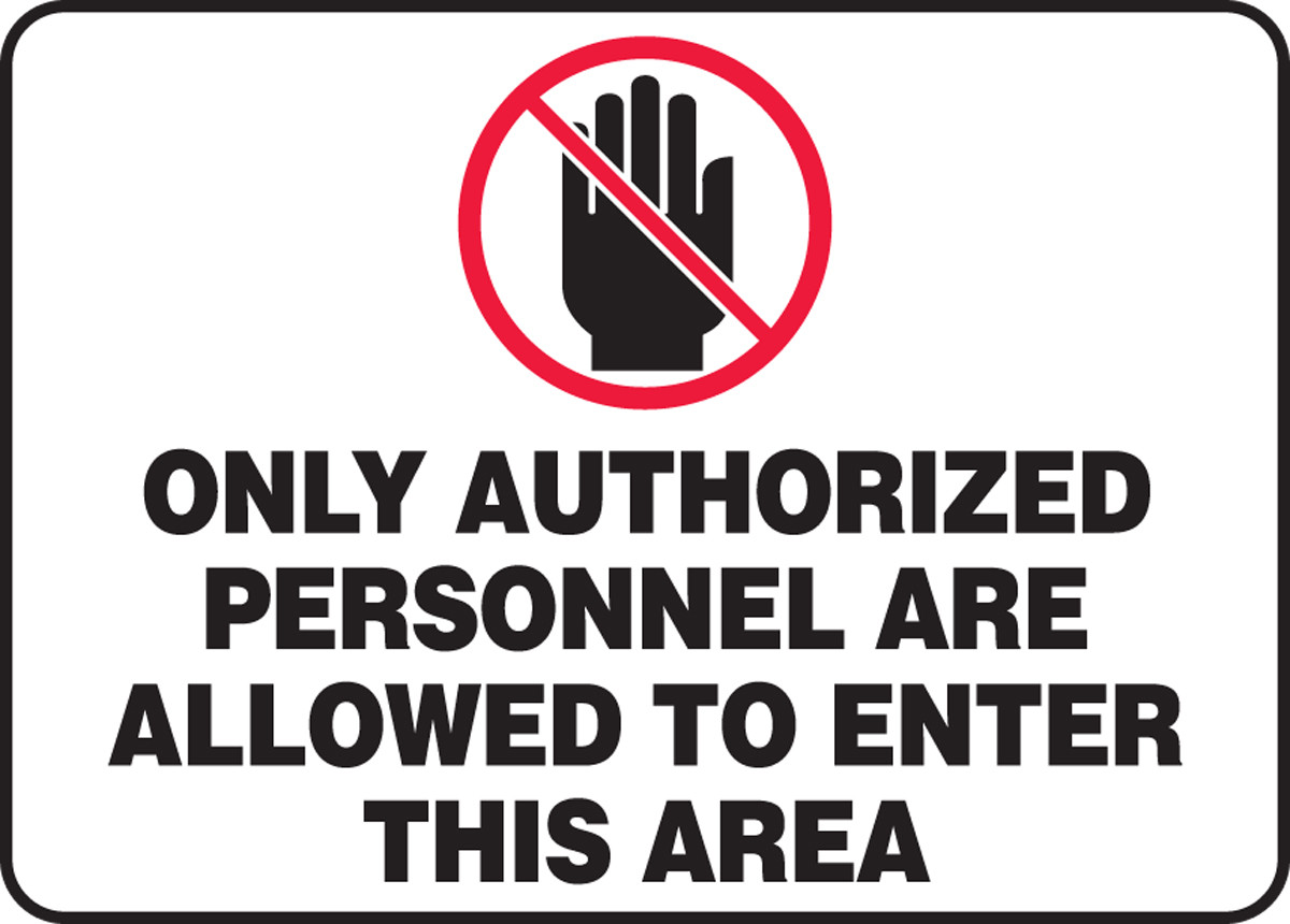 LegendCaution CONFINED Space NO/_ Entry Permit Required Call/_ Accuform MCSP603XT Dura-Plastic Sign Black on Yellow 7 Length x 10 Width x 0.060 Thickness