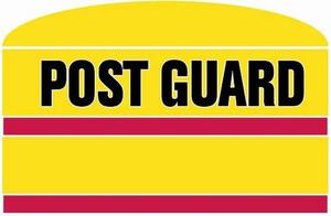 PostGuard