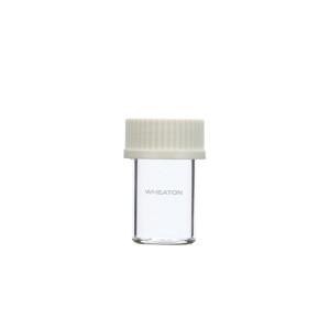 WHEATON® 35 x 75mm Hybridization Bottle, PBT Cap, PTFE/Silicone