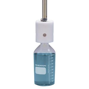 WHEATON® 12' Sub-Surface Sample Tool, Grab Sampler II, 1 Liter Bottle