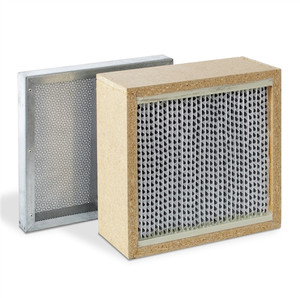 Primary HEPA filter with Carbon after-filter, Cartridge Only