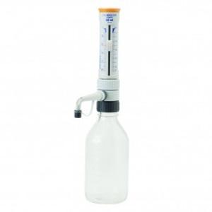 WHEATON® 5-50mL, Calibrex Organo 525 Bottle Top Dispenser for Organics, Bases