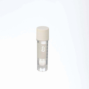 WHEATON® 2mL Ext FS CryoElite Vials with Marking Spot, White Caps, Sterile, case/500