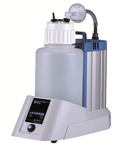BVC Control Fluid Aspiration System, 4 Liter PP Bottle