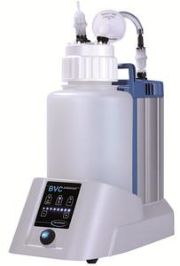BVC Professional Fluid Aspiration System, 4 Liter PP Bottle
