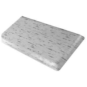 "Anti-Fatigue Hospital Clean Room Mat, 7/8"" thick, 2' x 3'"