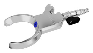 Cradle Ring Docking Hardware for Autofil Bottle Top Vacuum Filter