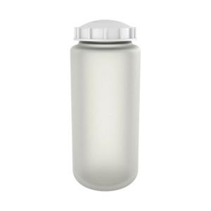 Centrifuge Bottles, 500mL, PP, Caps, Non-Sterile, Autofil, case/24