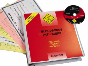 Safety Training: Bloodborne Pathogens in Commercial and Industrial Facilities