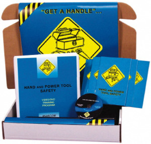 Safety Training: Dealing, Drug, Alcohol Abuse Employee Safety Meeting Kit