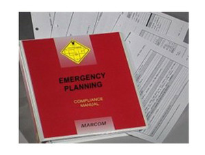 Safety Training: Emergency Planning Compliance Manual