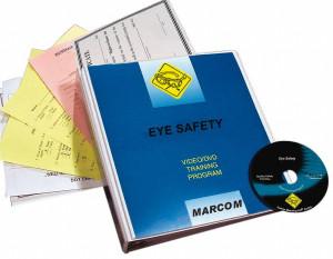 Safety Training: Eye Safety DVD Program