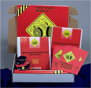 Safety Training: Hand & Power Tool Safety Meeting Kit