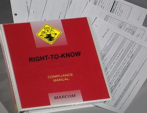 Safety Training: Hazard Communication Compliance Manual