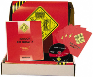 Safety Training: Indoor Air Quality Regulatory Compliance Kit