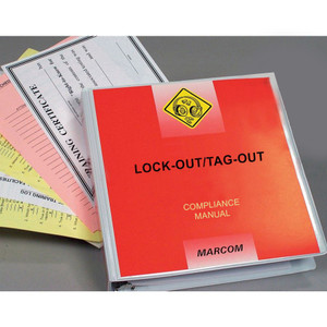 Safety Training: Lock-Out/Tag-Out Compliance Manual