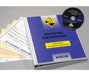 Safety Training: Preventing Contamination in the Laboratory DVD Program