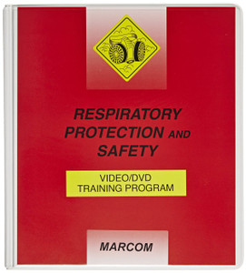 Safety Training: Respiratory Protection and Safety DVD Program